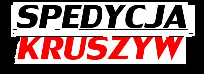 Spedycja Kruszyw